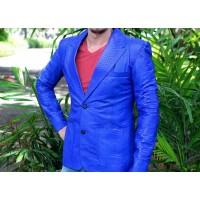 Мужские куртки из питона